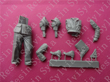 Resin toys 16031 Michael Wittmann at Villers Bocage Free shipping