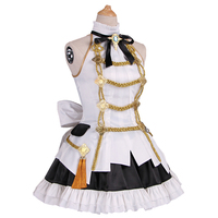 Game Final Fantasy 14 FF14 Little Ladies Day Cosplay Costume Adult Custom Made Uniform Dress Cosplay Costume For Halloween
