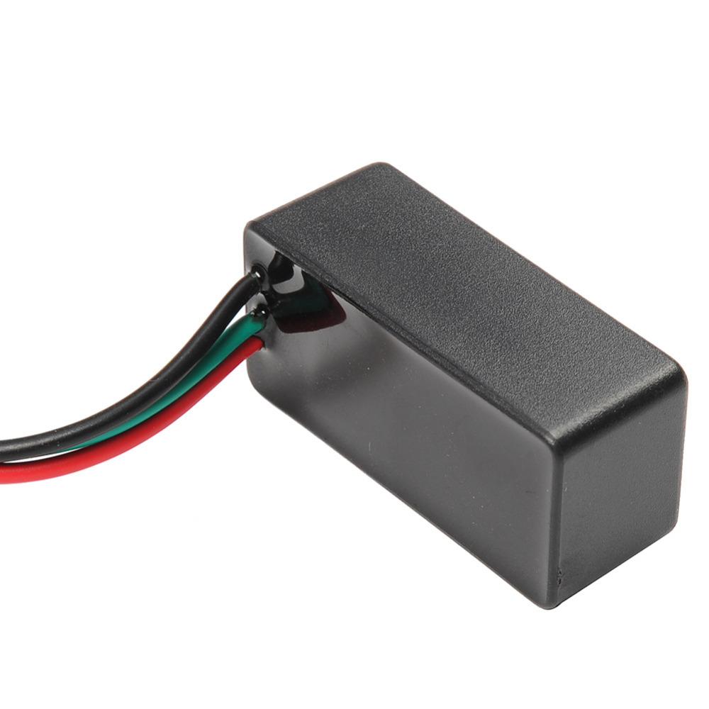 hight resolution of motorcycle led blinker relay waterproof universal dop 3x flasher 12v led turn signal light flasher motorcycle accessories in car switches relays from