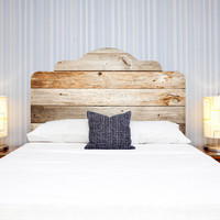 Vintage Wood Gain 3D Bed Background Sticker Wallpaper Waterproof Self Adhesive Removable Wall Sticker Bedroom Home Decoration