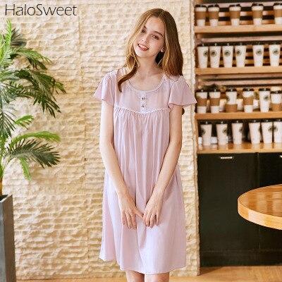 74fc019519cd1 Slik ночное белье женское сексуальное нижнее белье домашняя ночная рубашка  неглиже домашняя одежда ночное белье летняя