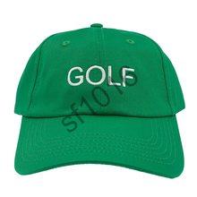 1b8171369d12 Golf Odd Future Hat Dad Hat Tyler The Creator Wang Cherry Bomb Ofwgkta Wolf  Gang