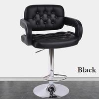 Hair Salon Chair Massage Parlour Stool Toy Supermarket Shopping Chair Free Shipping
