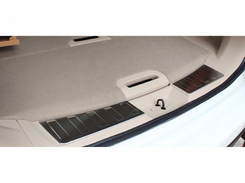 /& X6 E70 BMW X5 Inoxydable Sill Protections//coup De Pied Plaques E71