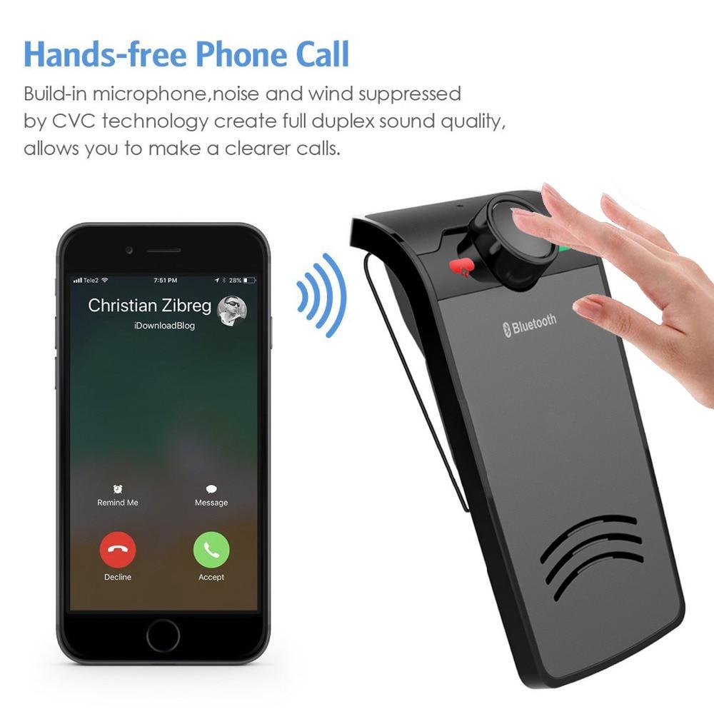 E0282-Car Bluetooth Speaker-1