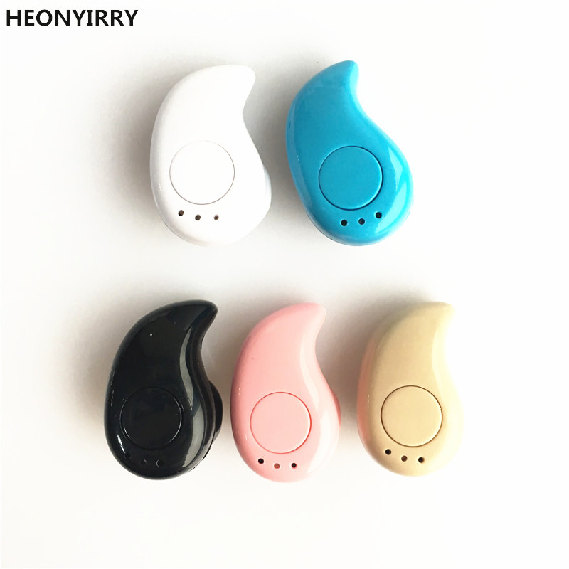 Mini Wireless in ear Earpiece Bluetooth Earphone S530 Hands free Headphone Blutooth Stereo Auriculares Earbuds Headset Phone mart poom minu lugu page 7