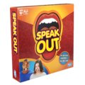 1 Set Speak Out Game Best Selling Board Game Interesting Party Game