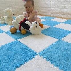 Bebê Playmat Ginásio de Atividade Do Bebê Decoração do Quarto Projeto de Desenvolvimento Do Jogo Do Bebê Ginásio Tapete Para Tapetes Rastejando Jogar Educacional Das Crianças