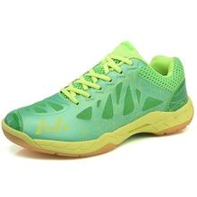 Мужская обувь для бадминтона размера плюс 36-45, Eva Muscle анти-скользкие тренировочные профессиональные кроссовки, мужская спортивная обувь для бадминтона