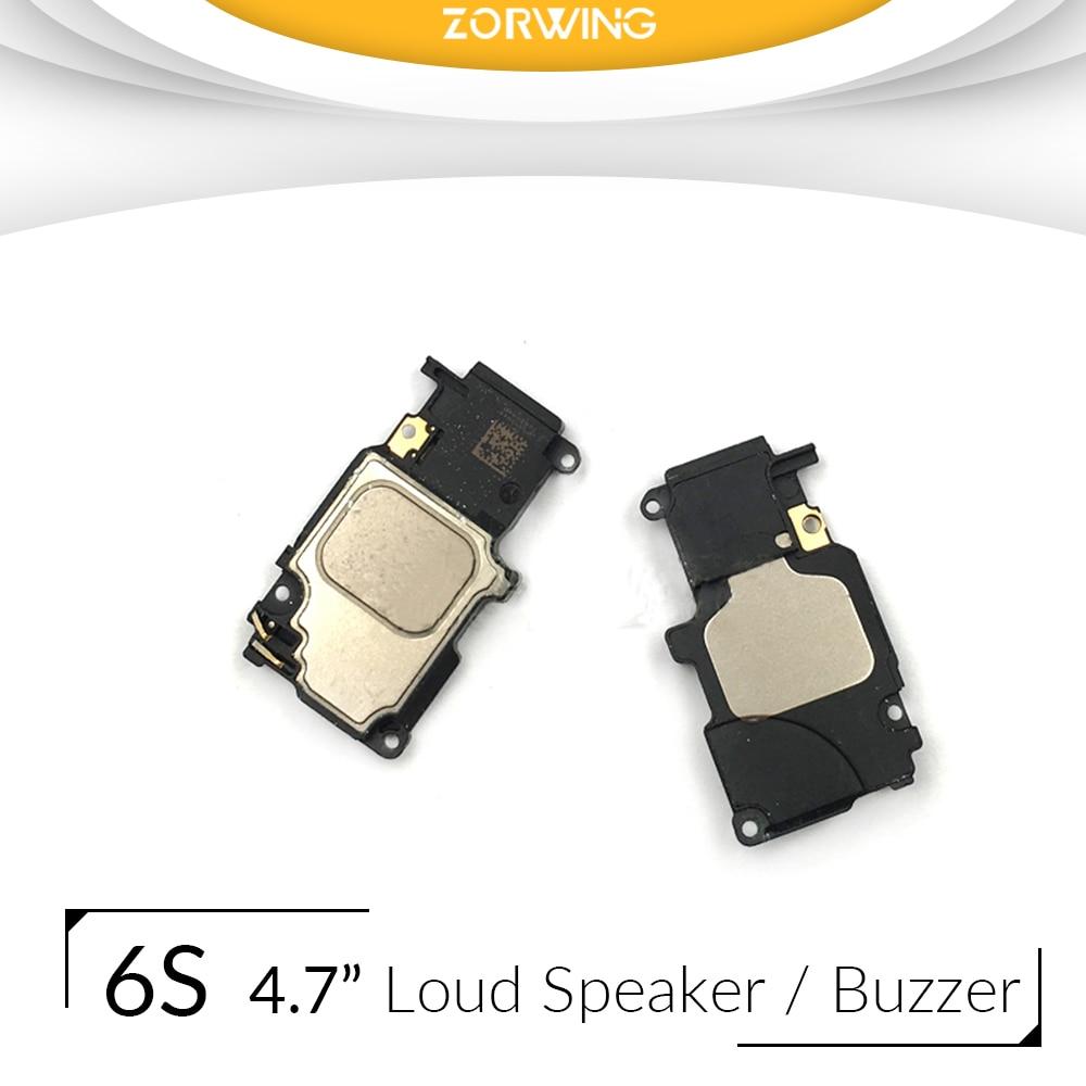 1 PCS High Quality NEW Loud Speaker Buzzer Ringer Ringtone Sound Flex Cable For IPhone 6S 4.7