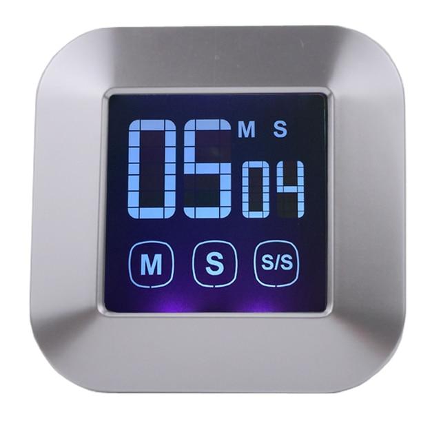 Digital Timer Kitchen Timer Digital Timer Countdown Timer Touch