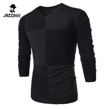 Мужской свитер Male Sweater Pullover Men