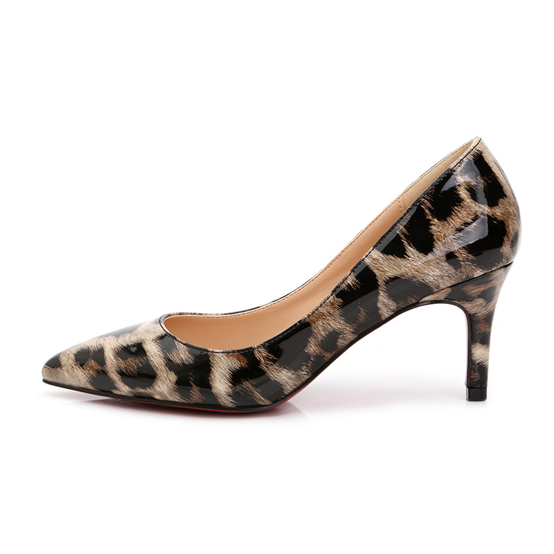 2016 s shoes big size 42 small 34 7cm pointed toe