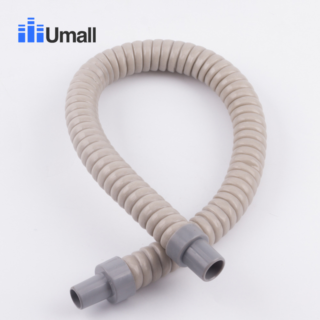 US $7 32 5% OFF|dual use air conditioner outdoor drain extension pipe tube  air conditioning condensate drain pipe household replacement parts-in Air