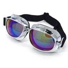 2016 Amazing Blue Lens Motorcycle Goggles Motor Motocross Googles Motorbike Google Fox Motocross Sunglasses