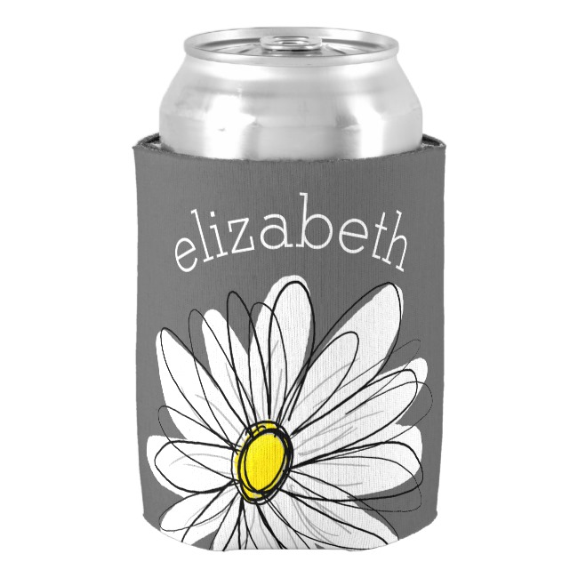 Custom Name Can Cooler,Neoprene Beer Can Cooler,Trendy