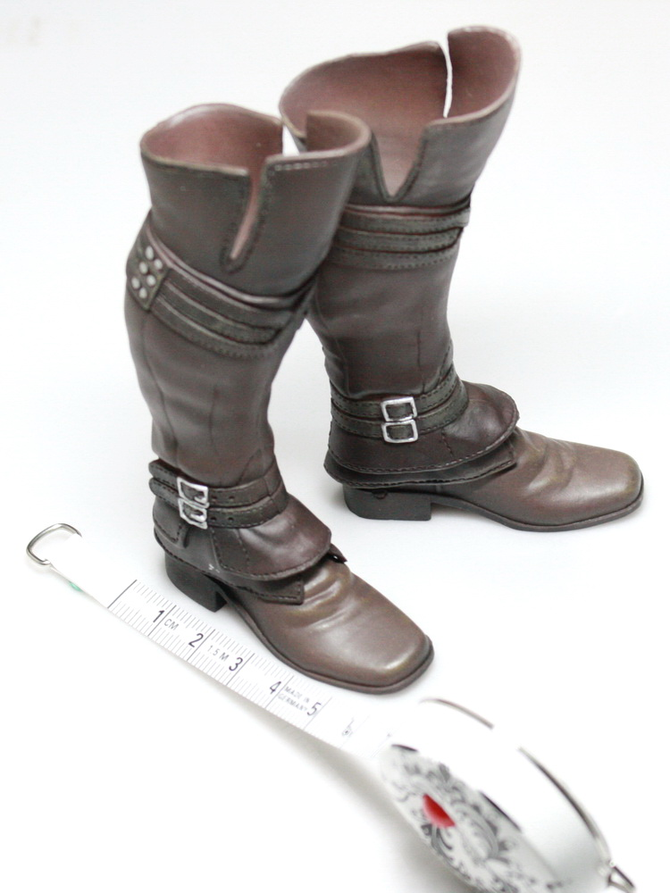 цены  1/6 scale male figure Clothing accessories shoes boots for 12