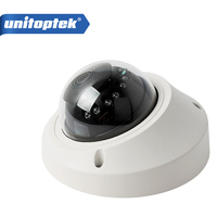 POE Port 1 0MP Network Mini Dome Camera Security 20M IR Digital HD 720p Ip Camera