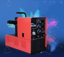 IGBT Inverter Welding Machine CO2 Gas Shielded Welding Machine N-200 220V 200A