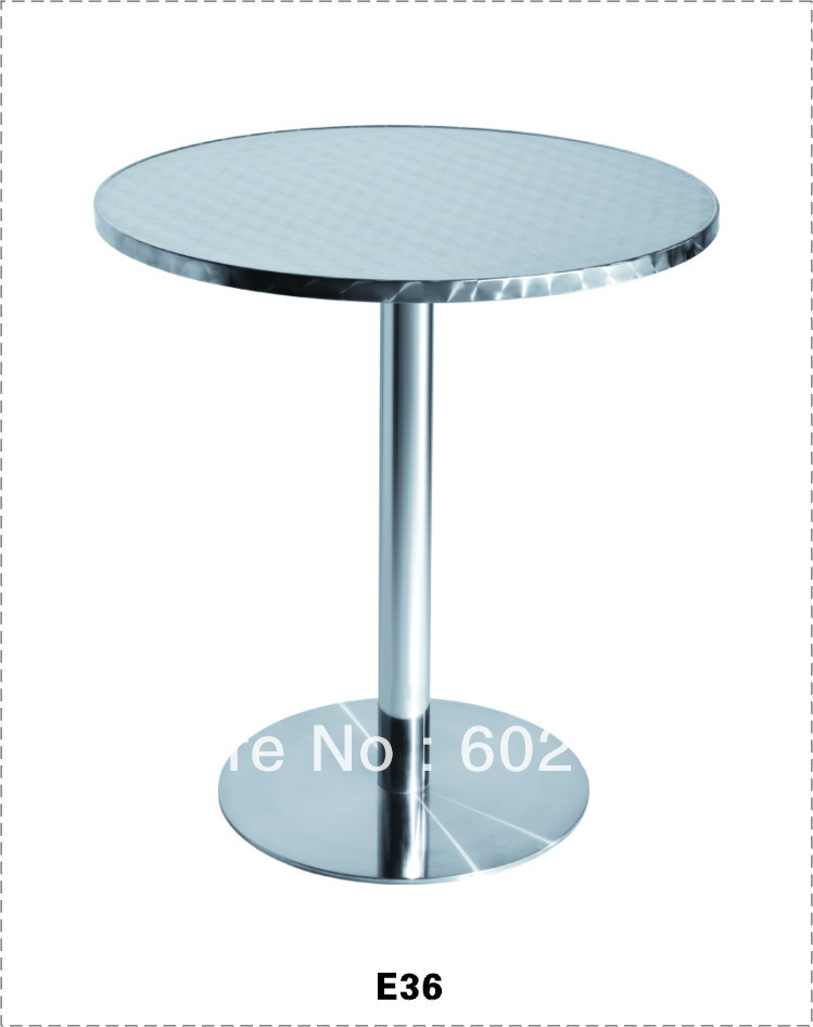 Купить с кэшбэком Cocktail/Coffee table base,good for indoor and outdoor,kd packing 1pc/carton,fast delivery