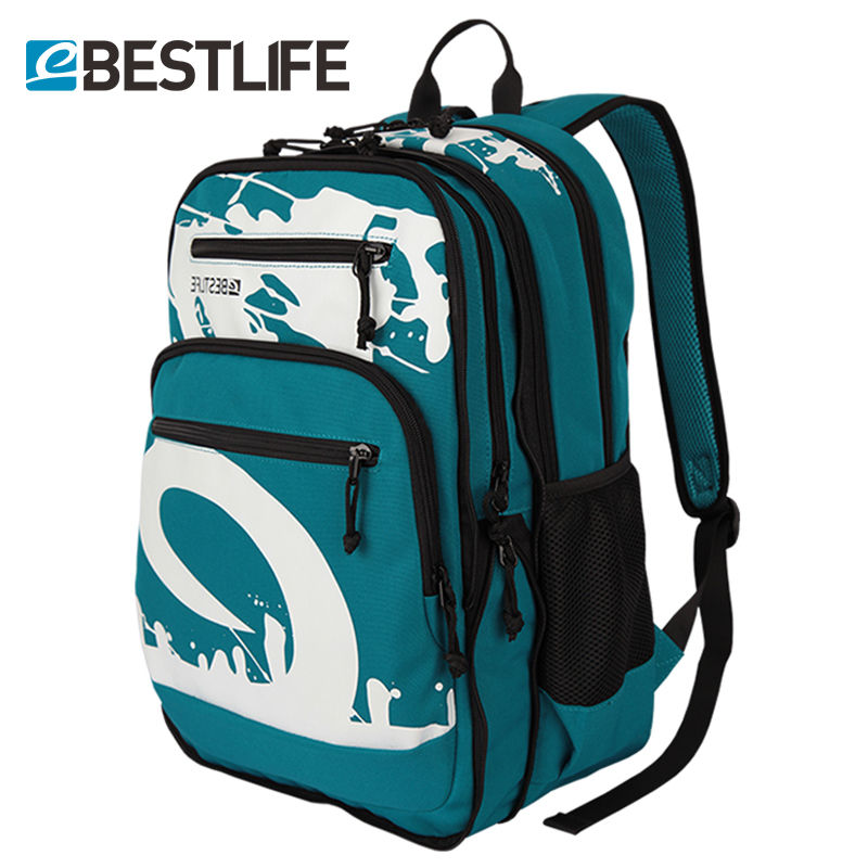 BESTLIFE Travel Backpack Women High Capacity Laptop Printing Backbag/mochila portatil Brand Design Teenagers Student Girls Bags
