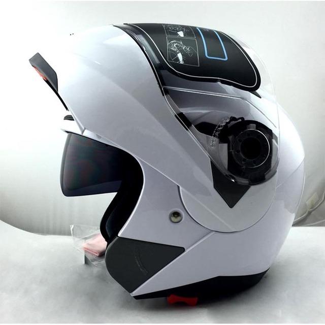 Big Size Motorcycle Helmet