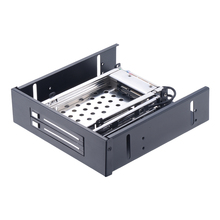 Uneatop ST5522 2-Bay 2.5 inch SATA HDD/SSD Mobile Rack Enclosure