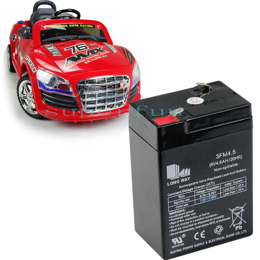 Rechargeable battery parts for Qunxing toys QX 7599-3 children electric car . цены