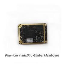 Repair Parte Para DJI Fantasma 4 MASiKEN Pro Motherboard Placa Principal para Phantom Cardan 4 adv/Pro Drone Acessórios