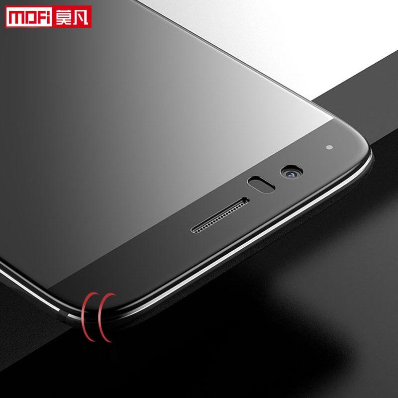 Προστατευτικό οθόνης για OnePlus 5 γυαλί - Ανταλλακτικά και αξεσουάρ κινητών τηλεφώνων - Φωτογραφία 4