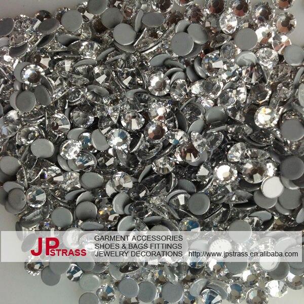 101d6a8af1709 czech quality rhinestone ss20 14 cutting facets garment accessory for hot  fix motif design,long