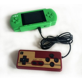 High Quality Handheld Game Console Dedicated Gamepad Controller for Coolboy/Subor/FC pocket with micro USB