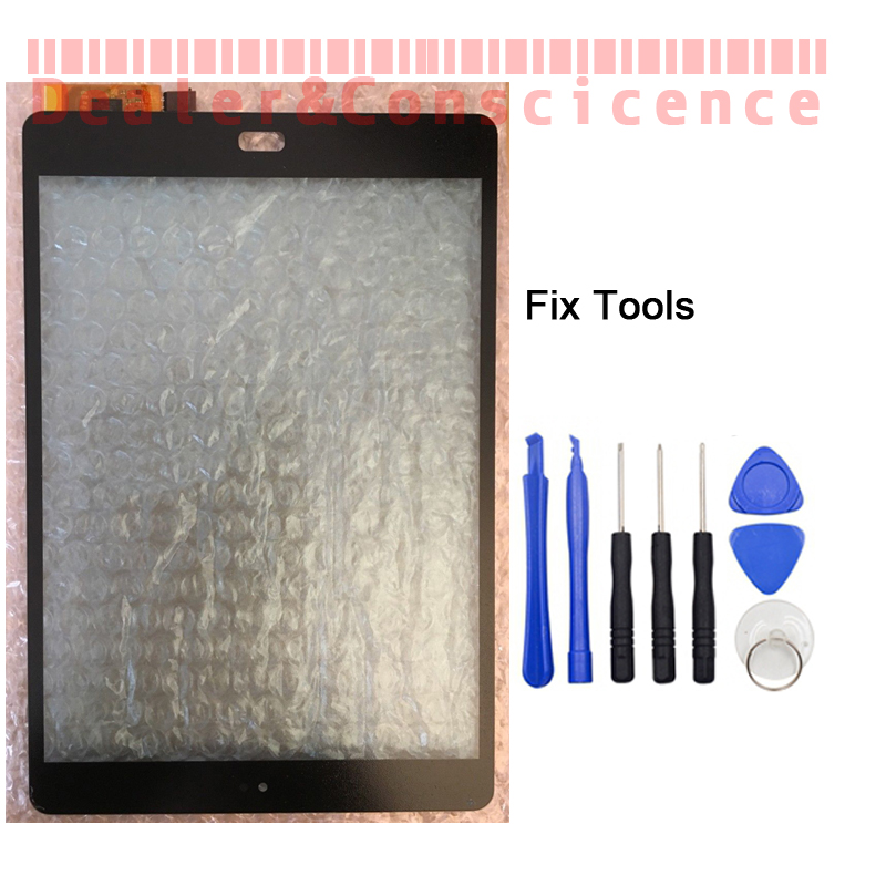 1PCS For Asus ZenPad 3S 10 P001 Z500M Z500KL P027 9.7 Touch Screen Digitizer Lovain LCD Outer Panel Front Glass Sensor+Tools светодиодный рекламный экран dz 5 1 j1d 027 jndx 1 s d