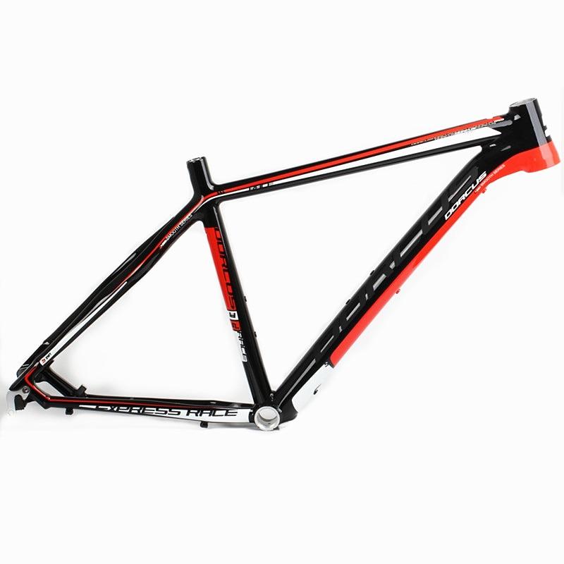 все цены на new 27.5inch mtb aluminum bike bicycle frame mountain bicycle frameset bicicletas mountain bike 27.5