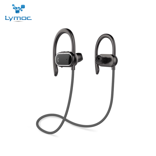 Aliexpress Com Buy Running Track Step Wireless Bluetooth Headsets Sport Riding Gym Headphones Hd Mic Handsfree For Cell Phone Skype Truck Driver From Reliable Bluetooth Earphones Headphones Suppliers On Lymoc Pro