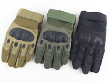 Hurricane Cycling Gloves Full Finger Touch Screen Non-Slip B8 Style Outdoor Tactical Gloves Sports Climbing  Motorcycle Gloves