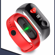 Fitness Smart Blood Pressure Heart Rate Monitor