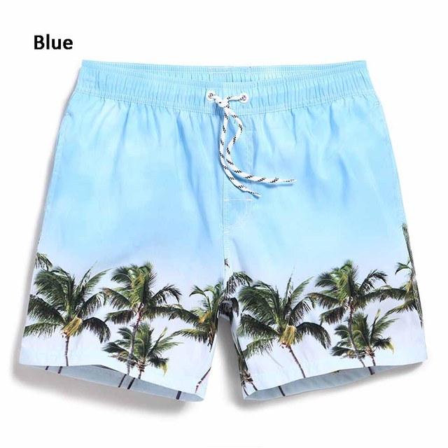 Men Summer 2017 Sportswear Shorts Men's Sportswear Trousers Pants Plus Size Shorts Swimwear For Men Swimwear Large QMA168