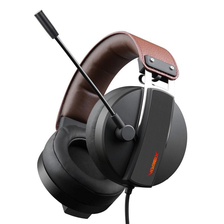 Microphone XIBERIA Stop118 Headphones