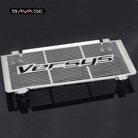 For KAWASAKI KLE 650 KLE650 VERSYS 2010 2015 11 12 13 14 Motorcycle Radiator Grille Guard