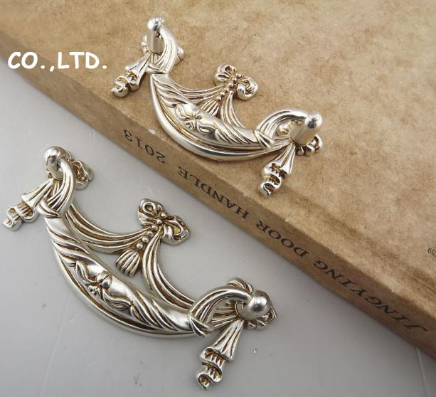 120mm Free shipping zinc alloy Dresser Knobs and Handles Drawer Furniture Handles kitchen Cabinets Door handle