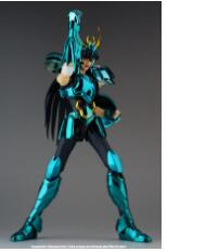 Restock Great Toys Greattoys GT Saint Seiya Dragon Shiryu Final V3 Myth Cloth Ex Action Figure Metal A S25 1