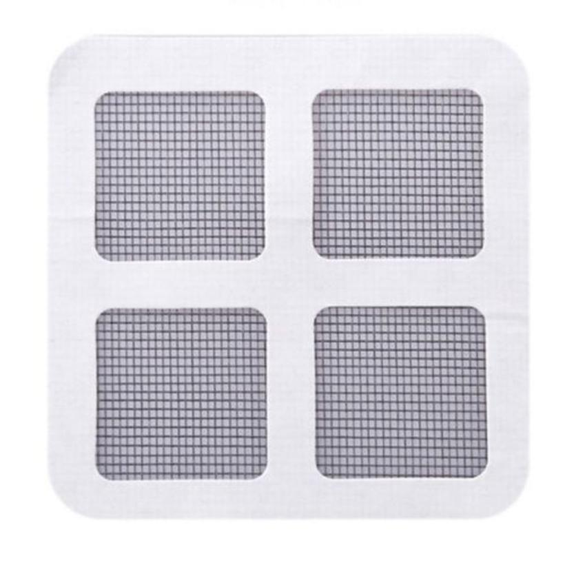 Top Quality 3pcs Anti Insect Fly Door Window Mosquito Screen Net Repair Tape  Patch Adhesive D718 Levert Dropship In Window Screens From Home U0026 Garden On  ...