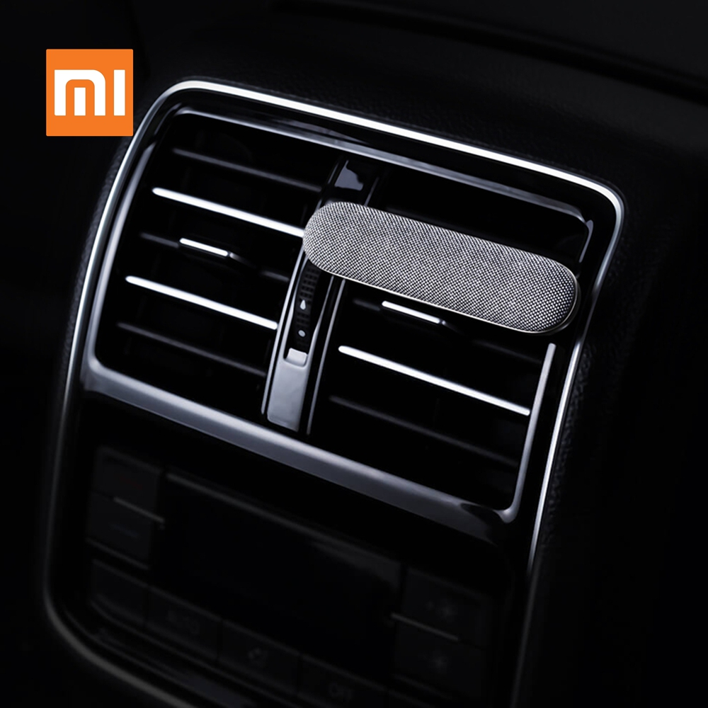 Xiaomi Guildford Car Incense Holder Exquisite Lemon/Orange/Olive Natural Health Aromatic Wardrobe Aroma Baby Child Air Purifer