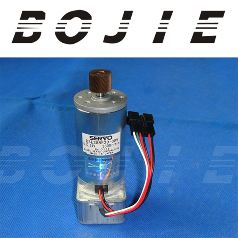 Roland Printer Spare Parts Scan Motor for RA640 Printer wide format printer parts roland scan motor for ra 640 re 640 motor roland ra640 motor printer parts