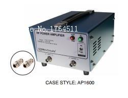 [BELLA] Mini-Circuits TVA-R5-13 0.5-1000MHz RF Low Noise Amplifier BNC