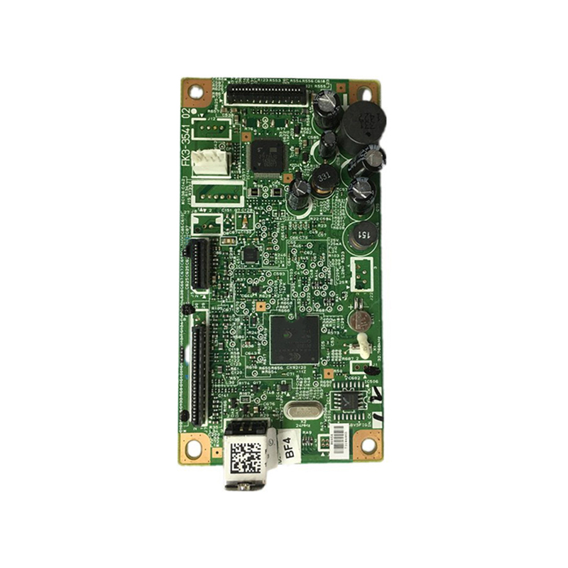 einkshop FM0-1096 MF-3010 Formatter Board For canon MF-3010 MF3010 MF 3010 logic Main Board MainBoard FM0-1096-000 mother board image