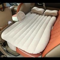 Car Travel Bed Inflatable Mattress Camping Accesorios for vw polo 9n 6r sedan tiguan allspace mk2 touareg