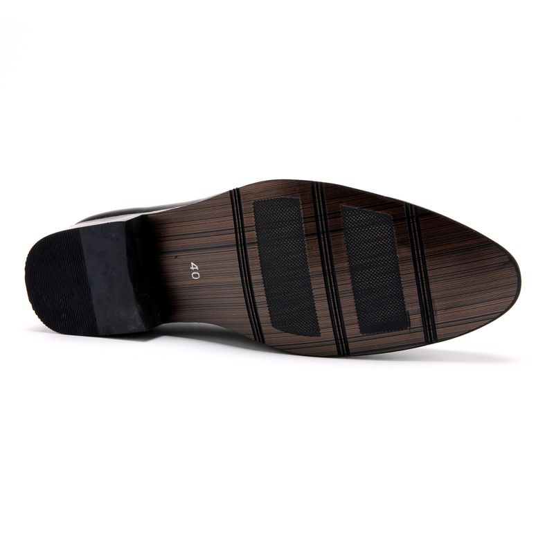 ac370f10b ... Фото 3 Роскошные брендовые Мужские модельные туфли с острым носком; знаменитая  Итальянская обувь с кисточками ...