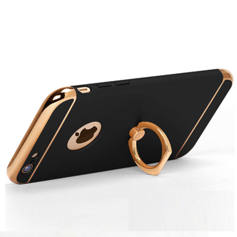 new luxury capa cover coque case for iPhone 5 5s se 6 6s plus s 5se